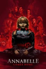 Annabelle: Comes Home (2019)